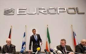 Europol Seizes 292 Domains For Counterfeit Goods On Cyber Monday